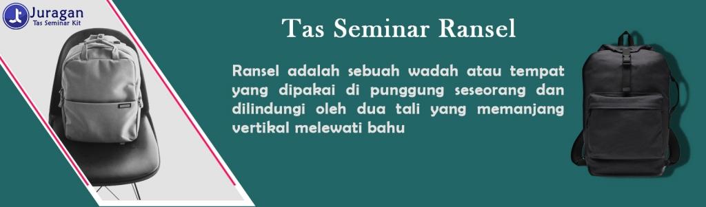 tas seminar kit